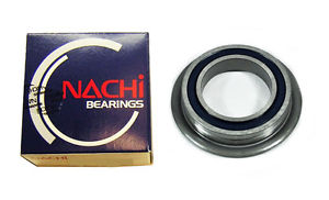 high temperature NACHI JAPAN CLUTCH RELEASE THROWOUT BEARING 93-98 TOYOTA SUPRA 3.0L TURBO 2JZGTE