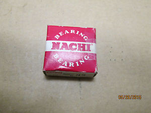 high temperature  NACHI 6201NR BALL BEARING WITH SNAP RING, PREMIUM QUALITY,