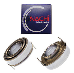 high temperature NACHI JAPAN CLUTCH RELEASE THROWOUT BEARING ECLIPSE LASER TALON 2.0L TURBO 4G63