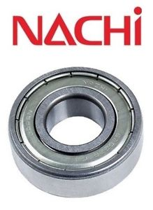 high temperature NACHI OEM Clutch Pilot Bearing 6202ZZEC3