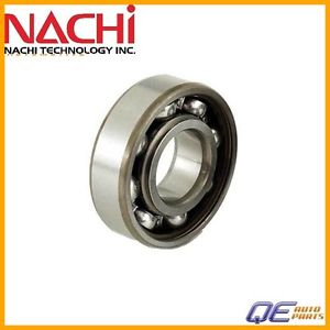 high temperature Rear Outer Wheel Bearing Nachi 0812362047 Chevrolet Sprint 85-88 Geo Metro 89-97