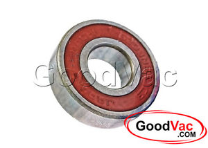 high temperature Nachi NCH 6204 2NSE9C3 NSE Sealed Pressed Steel Japan Ball Bearing 20x47x14mm