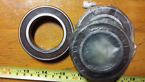 high temperature 3x NACHI Bearing 6009NSE