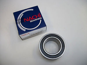 high temperature Mercedes AMG Kompressor OEM NACHI Supercharger Bearing #45BG07S5AIG-2DL