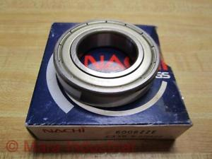 high temperature Nachi 6006ZE C3 Ball Bearing 6006ZZEC3