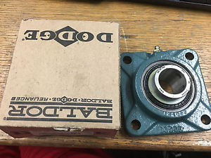 high temperature New Dodge F4B-SC-30M Ball Bearing Flange Unit