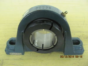 high temperature Dodge DL 1-15/16 Pillow Block Bearing