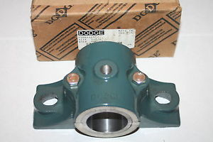 "high temperature Dodge P2BBA-SP-112 Babbitted Pillow Block Bearing 1-3/4"" 006049"