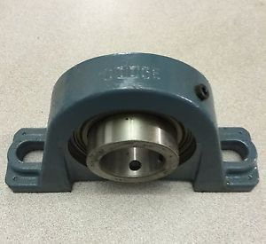 high temperature  NO BOX DODGE P2BSCM111 PILLOW BLOCK BEARING 1-11/16 BORE P2B-SCM-111 126812