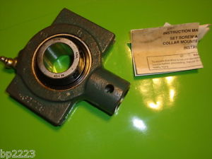 "high temperature DODGE NSTU-SC-102 BEARING 125367 1-1/8""  IN BOX"
