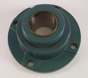 high temperature DODGE BEARING 070477 F4R-S2-200RE USA FOUR BOLT DOUBLE SPHERICAL S-2000 FLANGE