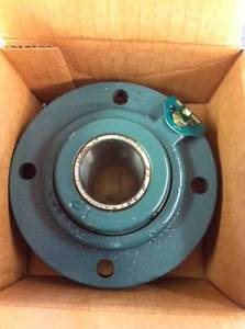 high temperature DODGE FC-E-107R Type E Four-Bolt Piloted Roller Bearing Unit Tapered Roller *