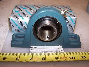 "high temperature  DODGE 1-3/16"" PILLOW BLOCK BEARING P2B-SCBAH-103"