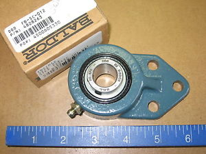 "high temperature Dodge Baldor FBSC012 Mounted Bearing Unit Bored 3/4""  FB-SC-012"