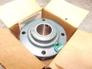 high temperature  Dodge FC-E-115R Type E Piloted Flange Bearing Size 1-15/16 023129