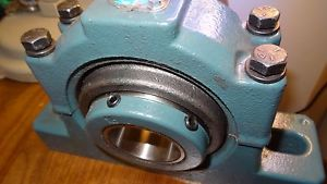 "high temperature DODGE KDI 200 / 292 SERIES 023338 TAPERED PILLOW BLOCK  BEARING NIB 2"" Bore"