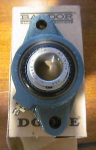 high temperature  F2BSC015 / 124172 DODGE  BALDOR Ball Bearing Flange Unit