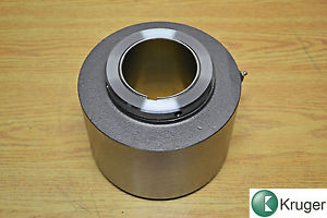 "high temperature Dodge B1USD30 Roller Bearing Cartridge Unit 3 7/16"" ID x 7 3/4"" OD x 6 3/8"" Wide"