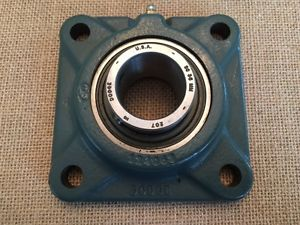 high temperature  Dodge 124063 Flange Bearing with SC 35mm Bearing Insert