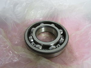 high temperature SKF 6317/C3S1 Single Row Ball Bearing