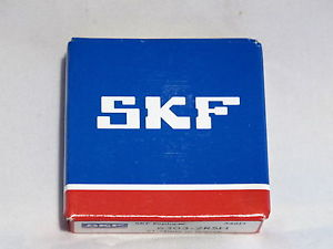 high temperature SKF 6012-2RS1 Radial Ball Bearing 2RS Rubber Seals 60x95x18mm Free Post