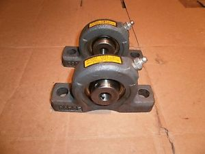 "high temperature Dodge Type SC Bearings AA3024 1/2"" Shaft 2 Pieces Old Stock"