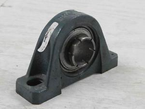 high temperature Dodge Pillow Block Bearing P2B-DL-107