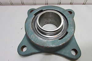 high temperature Dodge 131311 Flange Bearing Unit SXR 2-3/16
