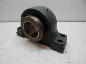 "high temperature Dodge S-2000 Pillow Block Bearing Part No. 043036 4-15/16"" ID"