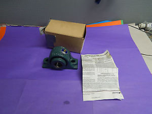 high temperature Dodge S-2000 Part no. 045054 pillow block bearing S2000