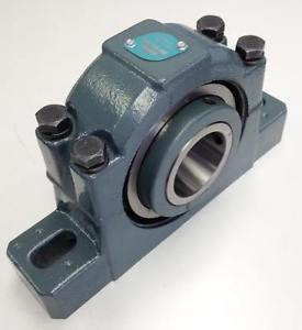 "high temperature Dodge Tapered Roller Pillow Block Bearing P2BDI211RE 2-11/16"" 023390 () (DC8)"