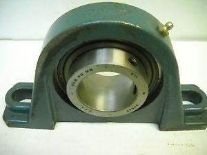 high temperature DODGE MODEL SCM 50MM  PILLOW BLOCK BEARING 50MM BORE  NO BOX