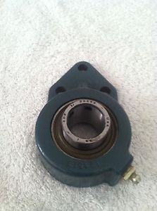 "high temperature DODGE 124513 1"" 3 HOLE FLANGE BEARING"