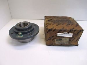 "high temperature DODGE FC-E-203R FLANGE-MOUNT ROLLER BEARING 2 13/16""  BORE  4-BOLT MANUFACTURE"