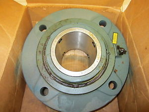 high temperature DODGE RELIANCE TYPE E PILOTED FLANGE BEARING 059161