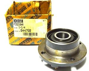 """high temperature  DODGE FCS2104R MOUNTED BEARING 1-1/4"""" BORE"""