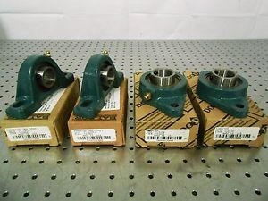 high temperature H124591 (4) Dodge Flange Bearing F2BSC103, Pillow Block Bearing P2BSC100
