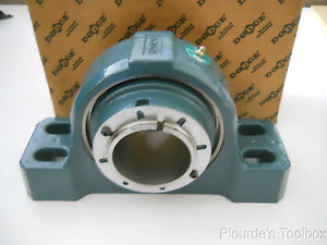 "high temperature New Dodge 3-1/4"" Pillow Block Spherical Roller Bearing, 069564, P4B-IP-304L"