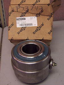 """high temperature  DODGE S1USD115 SPECIAL DUTY BEARING 1-15/16"""" BORE"""