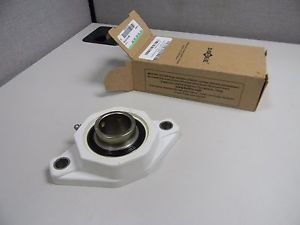 high temperature  IN BOX DODGE BALDOR F2B-SCEZ-104S-PCR 127527 FLANGE BLOCK BEARING