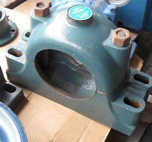 high temperature Dodge NON EXP Reliance Special Duty  066231  Pillow Block Bearing  housing only