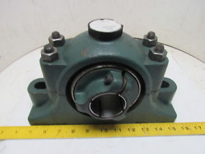 "high temperature Dodge Type-C 087128 1-15/16"" Pillow Block Bearing"