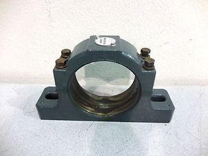 high temperature RX-641, DODGE 023386 TAPERED ROLLER BEARING PILLOW BLOCK. STYLE KDI. SERIES 203.