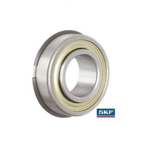 high temperature 6208-2Z-NR 40x80x18mm Type Snap Ring SKF Radial Deep Groove Ball Bearing