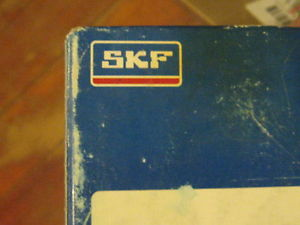 high temperature NIB Flygt Pump Ball Bearing made by SKF 833016. Old Stock.