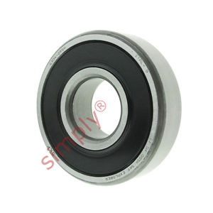 high temperature SKF 63042RSH Rubber Sealed Deep Groove Ball Bearing 20x52x15mm