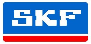 high temperature SKF 6200- 2RSH series rubber sealed ball bearing 10x30x9mm