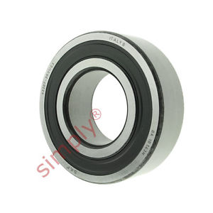high temperature SKF 622072RS1C3 Rubber Sealed Deep Groove Ball Bearing 35x72x23mm