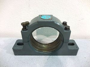 high temperature RX-643, DODGE 023177 TAPERED ROLLER BEARING PILLOW BLOCK. STYLE KDI. SERIES 203.