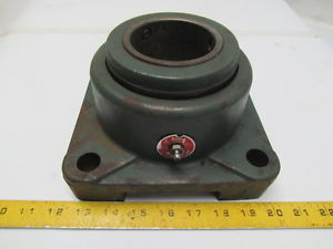 "high temperature Dodge Reliance Type E 059072 4 Bolt Flange Mount Piloted 1-15/16"" Diameter Bore"